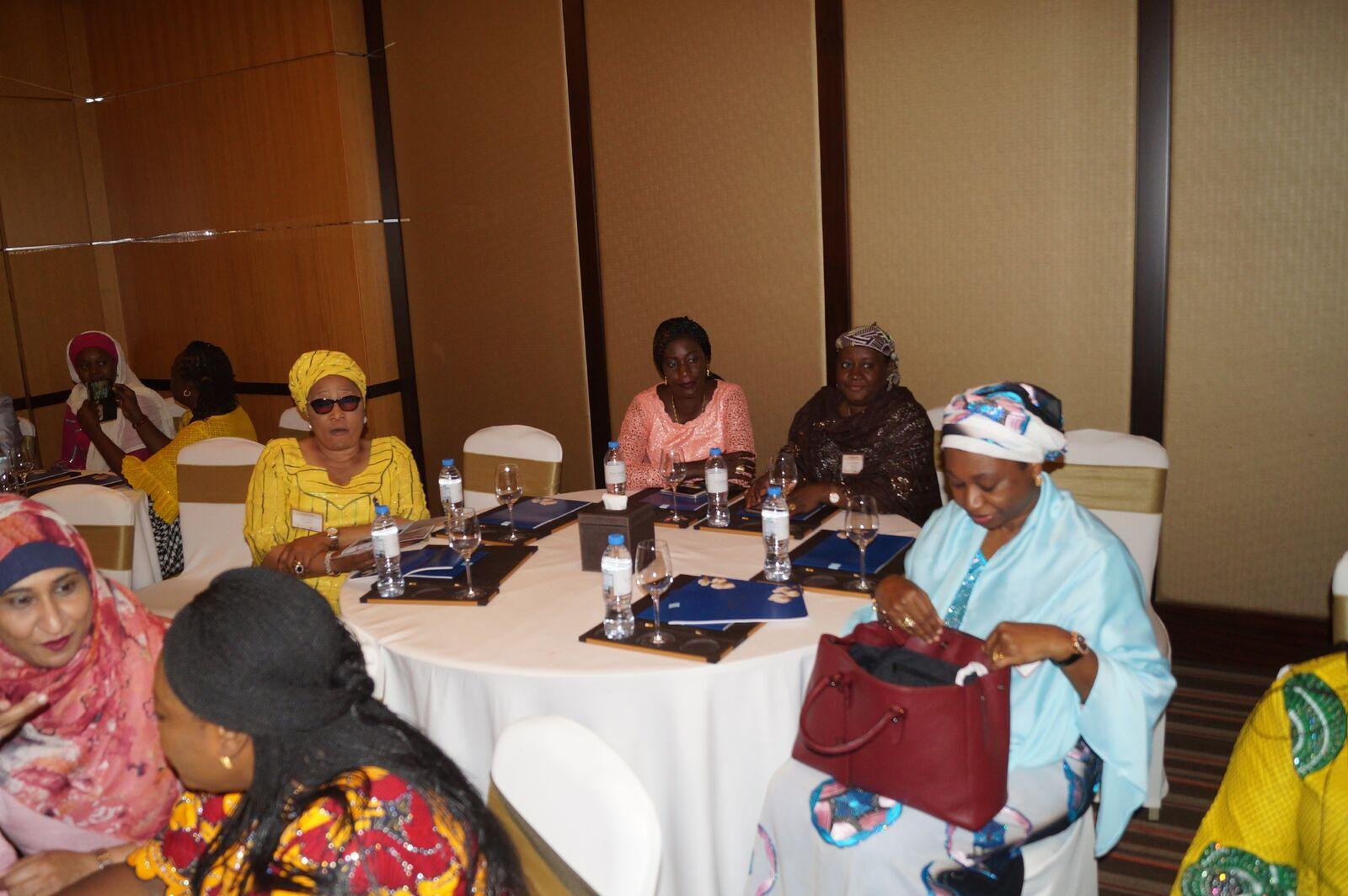 International Women Leadership Development Forum Dubai