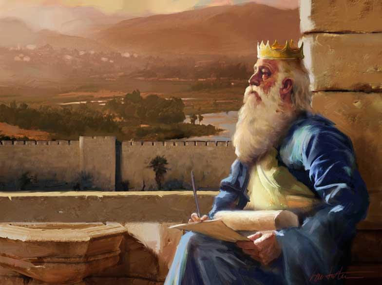 secrets of King Solomon