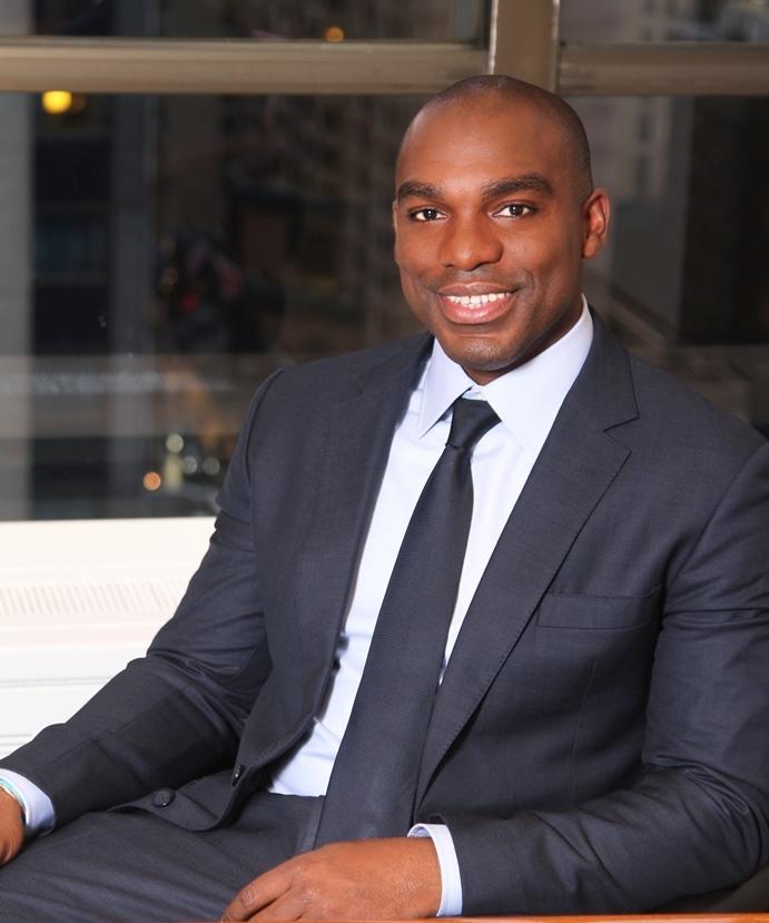 Entrepreneurs Will Lead Africa Forward – Zandre Campos - African ...