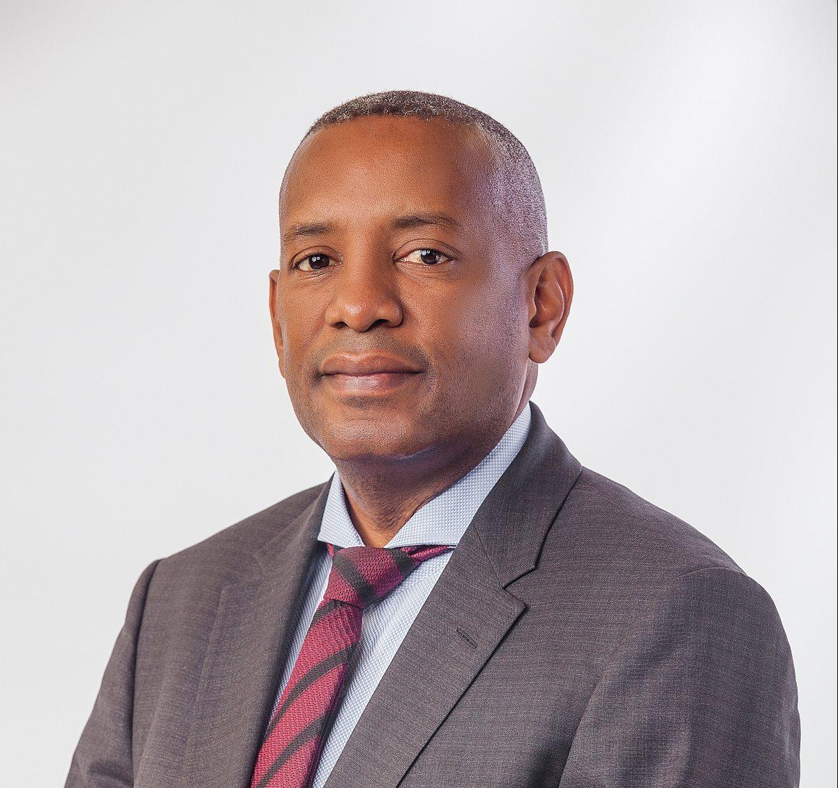Personality Of The Week: Victor Mulenga Mundende, Managing