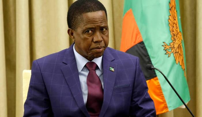 Investors Are Welcome In Zambia - President Lungu - African Leadership  Magazine