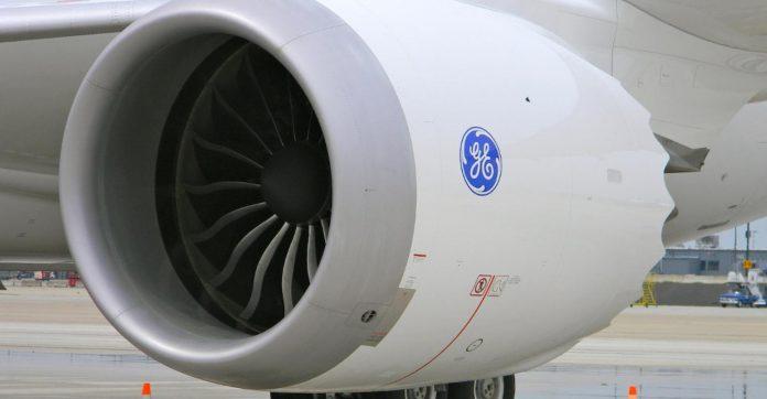 genx 787 engine