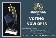 african business leadership awards