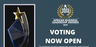 african business leadership awards