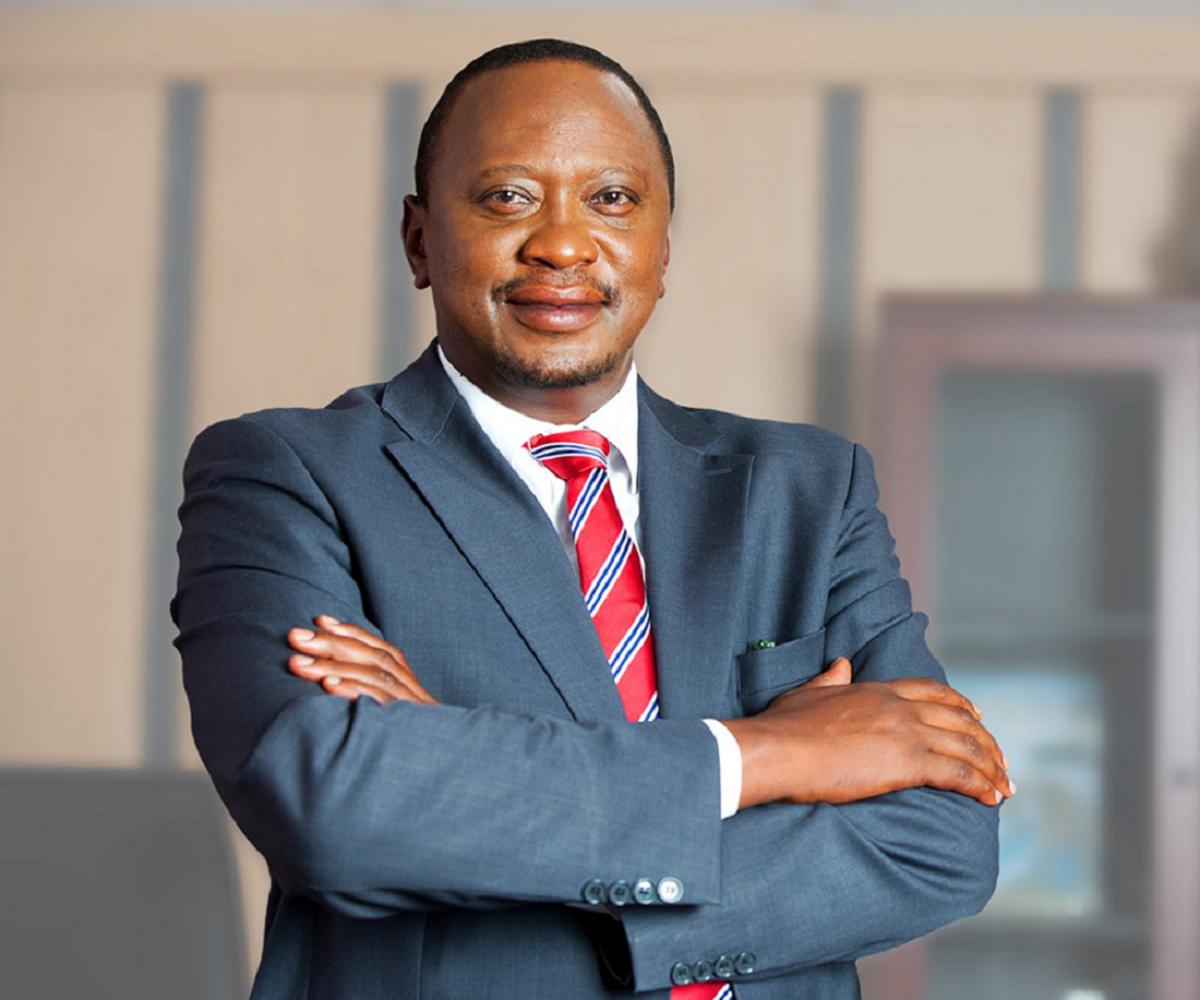 President Uhuru Kenyatta Sticks To Gender Commitment With Latest ...